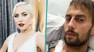 Lady Gaga's Dog Walker Home From Hospital After Lung Kept Collapsing After Shooting