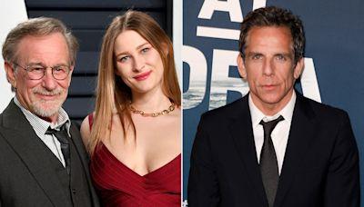 Steven Spielberg's Daughter Destry Responds to Claims of Nepotism After Ben Stiller Sparks Debate