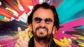 Ringo Starr will miss 'beautiful' Charlie Watts