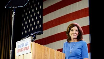Who is Kathy Hochul? Meet the woman who could succeed Cuomo if he leaves office