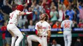 National League Wild Card Tracker: Cards make it 10, Phillies win a thriller, Reds and Padres continue to sink