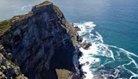 Adventures In False Bay, South Africa, Near Cape Town: Location Of 'My Octopus Teacher'