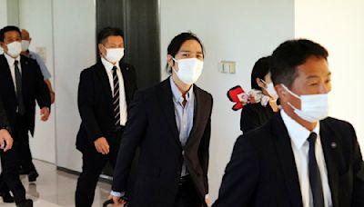 真子公主未婚夫小室圭回到日本 逾4千人追蹤航班 | 全球 | NOWnews今日新聞