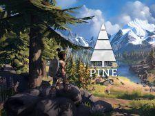 【限時免費】開放世界冒險遊戲《Pine》放送中,2021 年 5 月 13 日 23:00 前領取