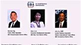 SBA網路講座 談經濟災損協助