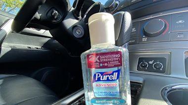 疫情升溫防疫產品大缺貨,美國Purell乾洗手協助大家一起對抗疫情 - 明日科學新媒體