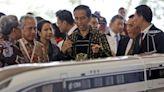 中日高鐵大戰再開!中國搶走訂單卻遲遲未能完工,印尼政府打算再找日本幫忙
