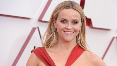 Wait, Reese Witherspoon Changed Her Name