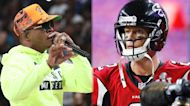 Rapper T.I. Hilariously Goes Nuclear on Falcons QB Matt Ryan