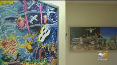 Riverside Art Museum Hosting Cheech Marin Collection Pop-Up Through Next Week