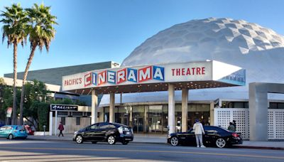 These Iconic Movie Theaters Are Closing Down for Good