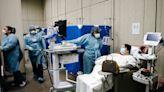 Rodricks: The ongoing pandemic breaks the promise of eternal American progress
