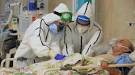 Inside Iran's coronavirus catastrophe