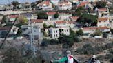Israel orders more settler homes on West bank