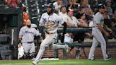 Fantasy baseball reaction to Starling Marte trade