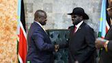 South Sudan president, ex-rebel leader agree to delay unity government: Uganda