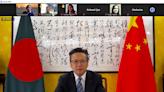 中國警告孟加拉 不得參加「反中小圈子」印太四方
