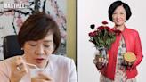 議員齊晒母親節禮物 梁美芬獲兒子送鮮花燉湯 | 政事