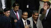 Venezuela opposition says police illegally detain ex-legislator