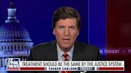 Tucker Carlson: There are two systems of justice of republicans and democrats
