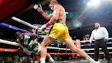 Logan Paul, UFC great Silva in talks to box in '21