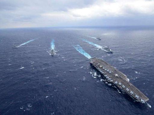 日本的台灣難題:該幫台灣對抗中國到底,還是該跟美中爭霸保持距離?-新新聞