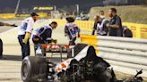 Grosjean endured 67g, FIA investigation finds