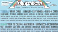 Lollapalooza 2021 Preview: Miley Cyrus, Megan Thee Stallion, Post Malone & More | Billboard News