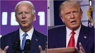 The Best Celeb Reactions to the Final Debate Between Donald Trump and Joe Biden