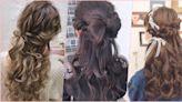 男生好感度最高指定髮型!日女耽膩系『3大半盤髮造型』扭轉3秒間完成,手殘女也保證沒問題!