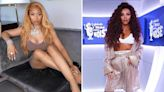 Nicki Minaj slammed by Little Mix fans as she reignites Jesy blackfishing row
