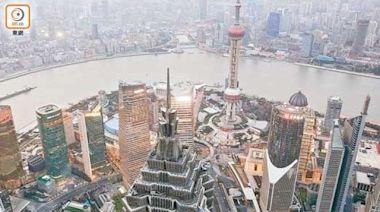 駐滬辦主任籲上海考慮「回滬易」 縮短港人返上海隔離時間