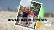 Rental Car Shortages