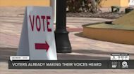 Strong voter turnout numbers on Treasure Coast