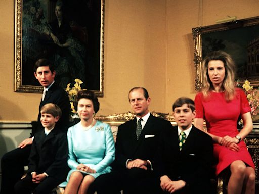 Prince Philip: Duke of Edinburgh's children pay tribute to the Queen's 'rock'