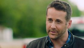 Get to Know Niall Matter, Heartthrob Star of Hallmark's 'Country at Heart'