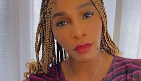Serena Williams shares glimpse inside her amazing walk-in-wardrobe