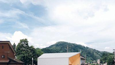 【陳丞軒專欄】位於日本新潟的「香港部屋」!與LAAB細談香港日本建築之別