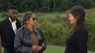 Family of Flight 93 flight attendant makes pilgrimage to crash site every year