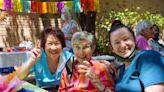 Life Returns to Normal at Houston Retirement Community