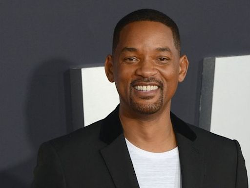Will Smith Says Portraying Venus And Serena Williams' Dad Is One Of His 'Greatest Honors'