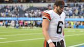 Breaking: Browns Announce Decision On QB Baker Mayfield
