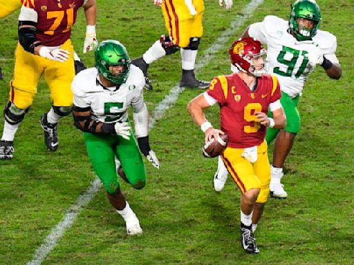 College Football World Reacts To Big Ten, USC Rumors