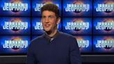 """Matt Amodio's record-breaking win streak helped boost """"Jeopardy!"""" ratings"""