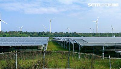麥寮天機太陽能電廠啟用!國壽拚綠電 目標4年投資3百億