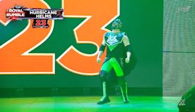 Videos: Hurricane Helms And Victoria Comment On Royal Rumble Returns