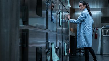 Film Review: 'The Possession of Hannah Grace'