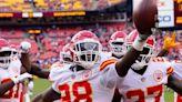 Kansas City Chiefs' Tershawn Wharton enjoyed seeing his INT make SportsCenter's Top 10