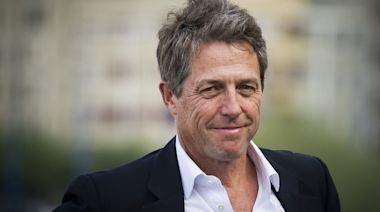 "Hugh Grant Reveals Having a ""Bad Attitude"" Cost Him Lead Roles"