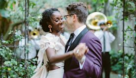 40 Perfect Songs for Your First Dance